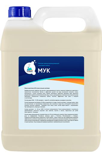 Мук-4, моющее средство для посудомоечной машины